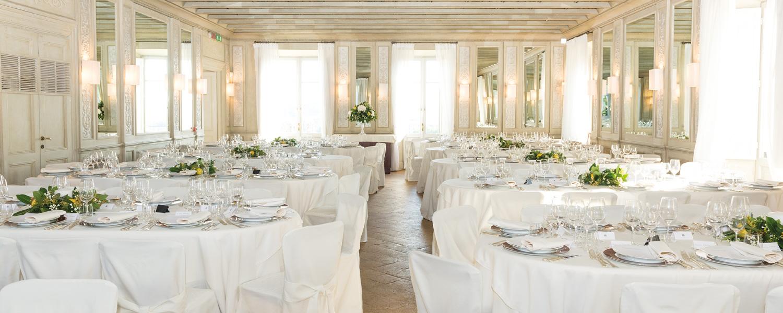 Matrimonio Casina Valadier La Più Bella Location Per
