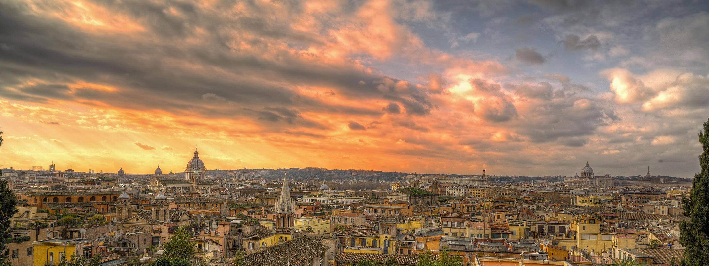 location per servizi fotografici a Roma