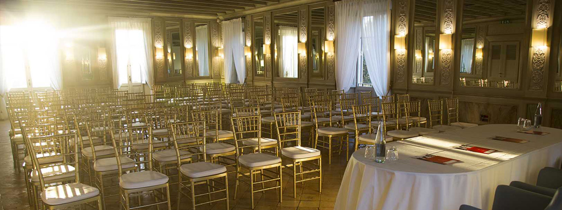 sale per meeting a Roma - meeting rooms in Rome